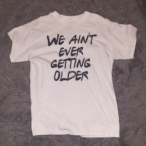 """Other - The Chainsmokers """"CLOSER"""" tee"""